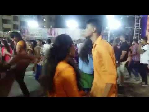 Shastri Nagar Navratri Utsav 2017