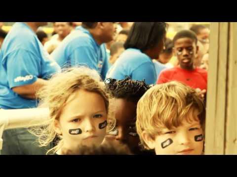 2013 Tyjuan Hagler Foundation Football Camp
