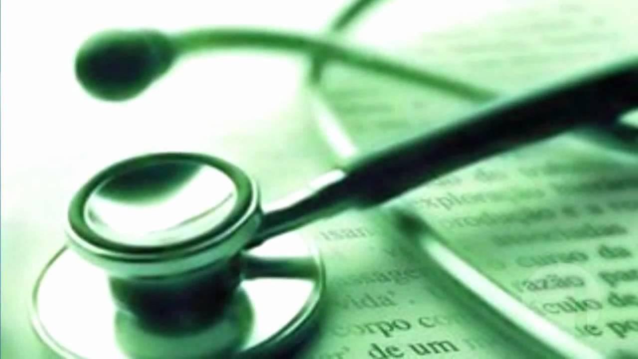 Video de curso de enfermagem