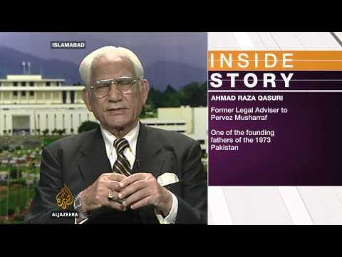 Inside Story - Pakistani justice: A dysfunctional system?
