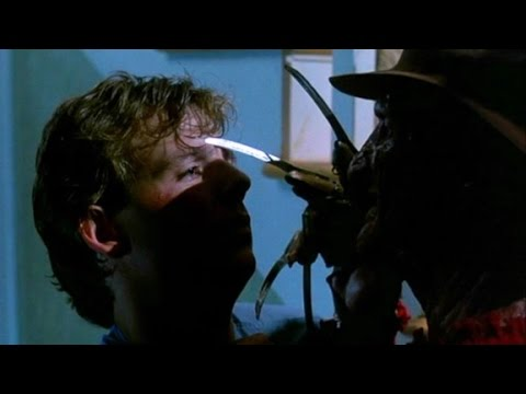 A NIGHTMARE ON ELM STREET PART 2: FREDDY'S REVENGE (1985) Movie Review