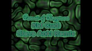 Project X Song Kid Cudi Pursuit of Happiness Steve Aoki Remix