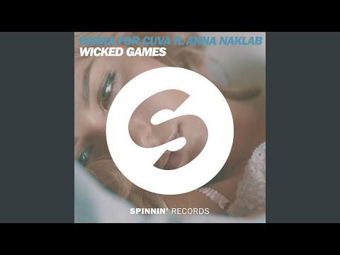 Wicked Games (feat. Anna Naklab)