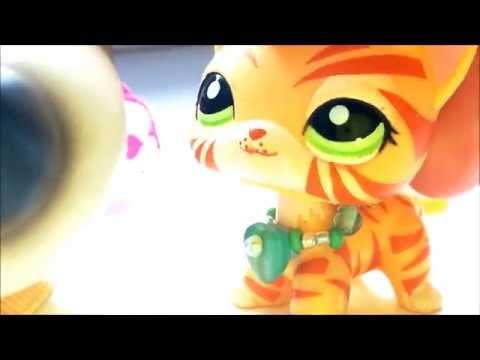 Littlest Pet Shop Stronger episode 9 power found