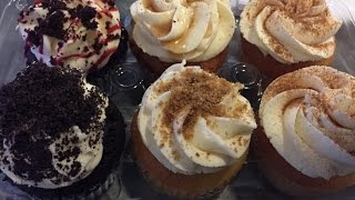 Best Cupcakes in New York!