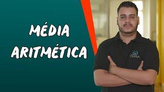 Media Aritmetica - Brasil Escola