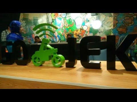 """Gojek Resmi Mengaspal di Singapura: Ada Fitur """"Jeda"""""""