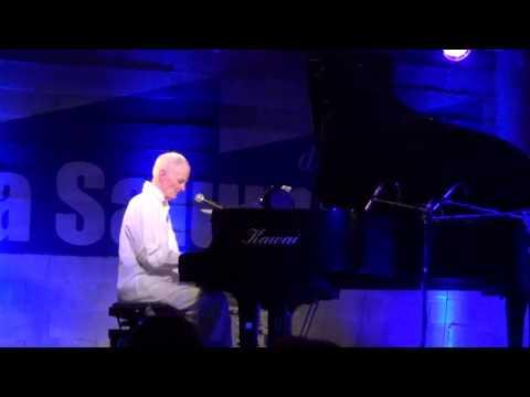 Peter Hammill - The Siren Song (live Milano Salumeria della Musica 14/11/17)