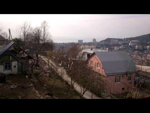 Пролаю земельный участок в Лазаревском 16.04.2017 - YouTube