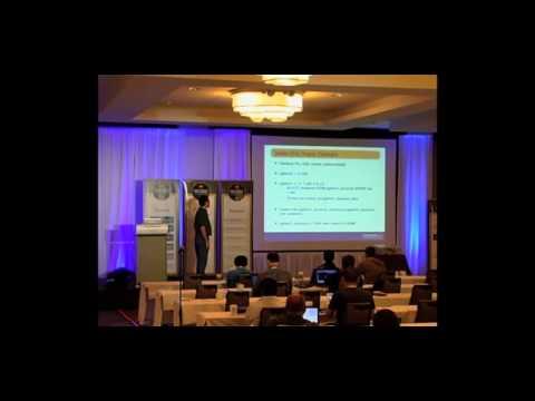 Robert Haas: Performance Improvements in PostgreSQL9 2