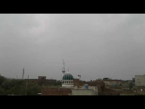 A Great Weather In Daska 12/05/2018