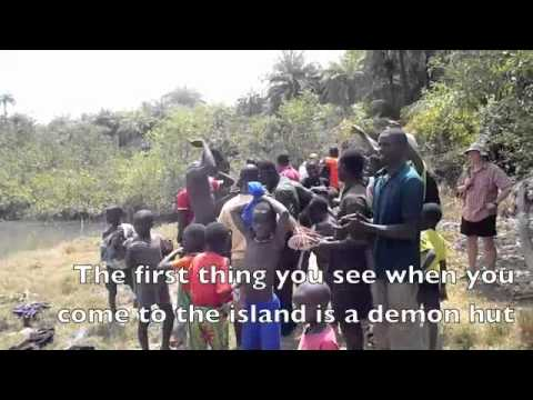 Mission Trip to Guinea Bissau
