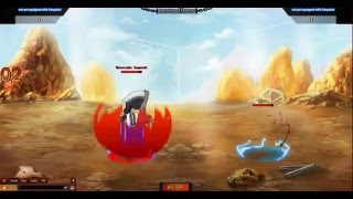 King Of Hallow Souls Aizen 1VS1 Fight Bleach Online Shini Game Soul Reaper