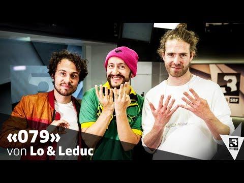 SRF 3 «Live Session» – das Video zu «079» von Lo & Leduc