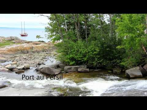Road Trip Québec 2011
