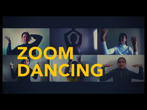 Zoom Dancing | Polecats Manila Faculty Distance Dancing