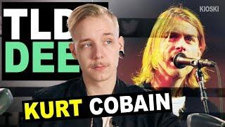 Kurt Cobain - TLDRDEEP