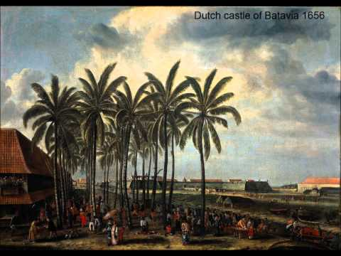 Dutch Colonial Empire 1600-1975