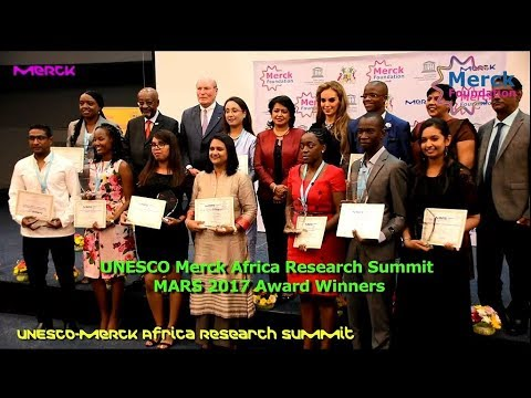 Merck Foundation conducts 3rd UNESCO-Merck Africa Research Summit-MARS 2017 - Mauritius