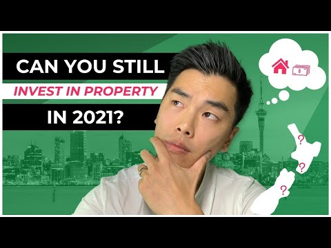 Property Investing NZ 2021 | Still Worth It After Jacinda's Tax Changes?