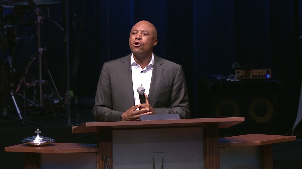 Bishop Sono: Ten Reasons Why Every Believer Should Speak in Tongues