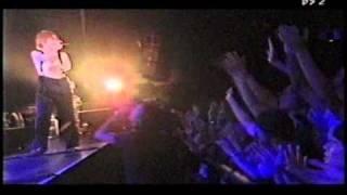 Nervosu Breadown Live ~EGO-WRAPPIN'~