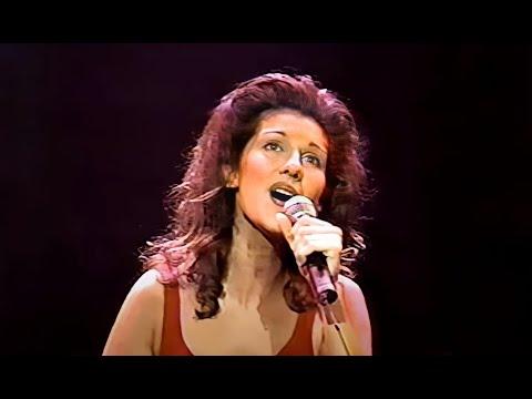 CÉLINE DION - L'amour existe encore (Live) Orchestral Version Symphonique, 1992