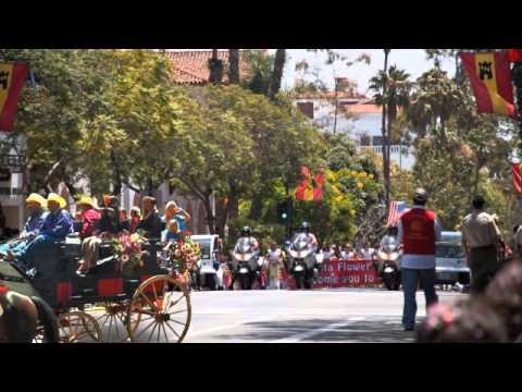 Santa Barbara Tourist Attractions