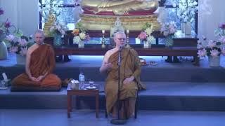 Guided Meditation | Ajahn Sujato | 04 April 2015