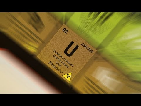 DENISON MINES: Investors - We Are The Next Uranium Producer In The Making Part 2 of 2