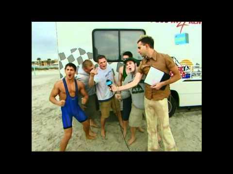 Television Programme Borat Part 3.avi