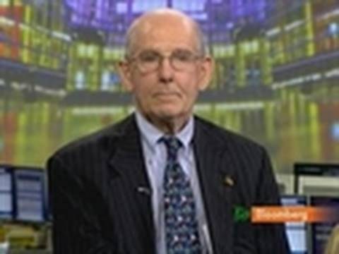Shilling Says Greece, Spain Likely to Restructure Debt: Video