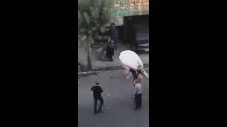 Video Street fight in Iran download MP3, 3GP, MP4, WEBM, AVI, FLV Agustus 2018