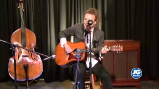 Tommy Brunett at String Fellows Sessions Thumbnail