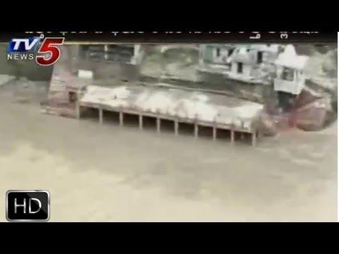 Google app to trace missing persons In Uttarakhand floods -  TV5