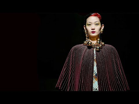 Dries Van Noten | Fall Winter 2020/2021 | Full Show