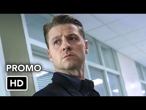 "Gotham 3x08 Promo ""Blood Rush"" (HD)"