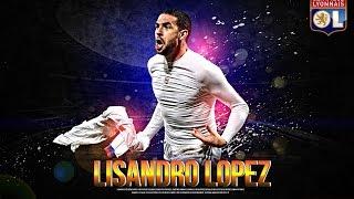 Lisandro López ● Olympique Lyonnais ● 2009/2013 [HD]