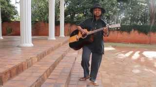"""Into Your Arms"" by Thando Mlambo [Original : Acoustique]"