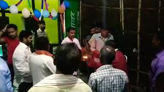 Shri Krishna Janmashtami Mahotsav Samadhan Pur BKT Lucknow 12/082020