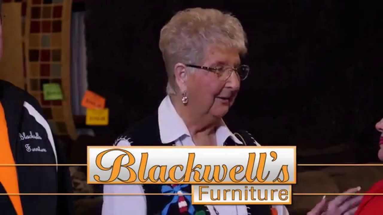 Lovely WDAM Commercial   Blackwellu0027s Furniture   Introducing Michelle (CTC)