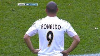 Феномен Роналдо - 10 лучших голов