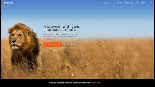 The Brave Web Browser & Basic Attention Token (BAT) Cryptocurrency: Best Web Browser Ever!