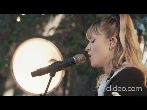Download Angèle - Baby One More Time (Britney Spears) - Défilé Chanel - Cover