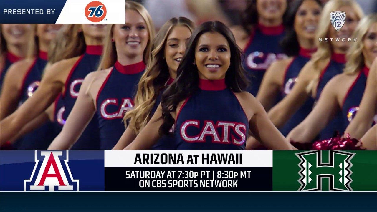 Hawaii football gets exciting win over Arizona of the Pac-12