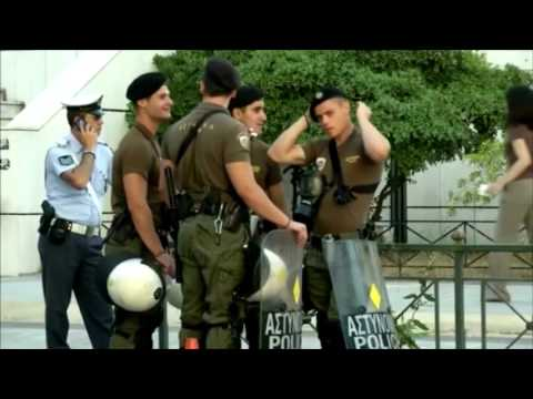 Vdekja e emigrantit në Greqi - Top Channel Albania - News - Lajme