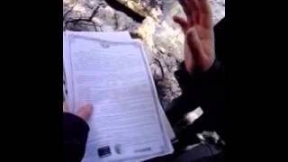 Вырубка деревьев на ул. Пимоненка 20.(, 2013-02-05T18:10:29.000Z)
