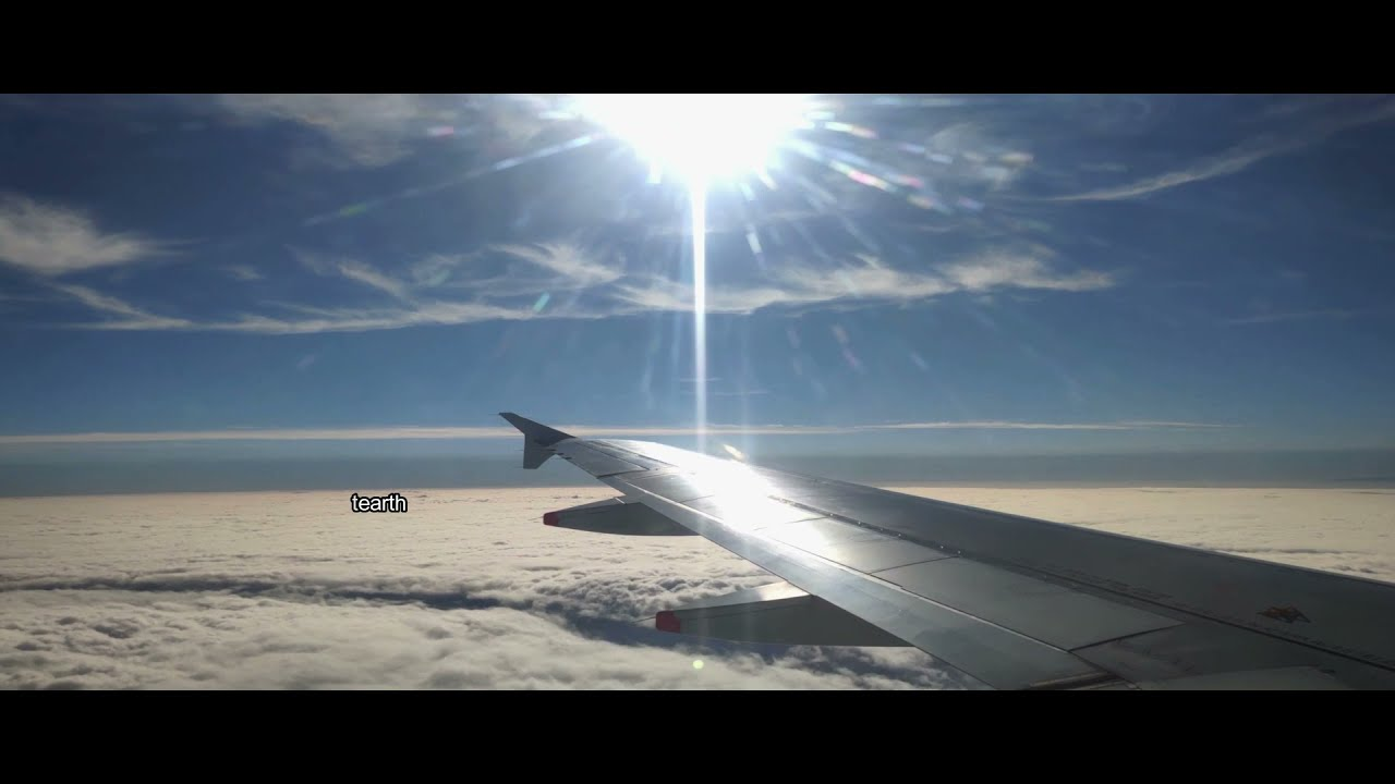 The Earth Is Flat! Flying above the clouds! #2018Flatearth