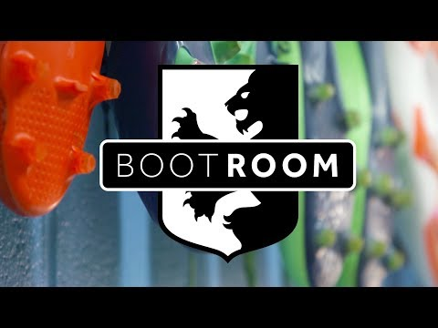 Boot Room: Ahmed Elmohamady