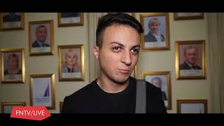видео Силуанов Антон Германович